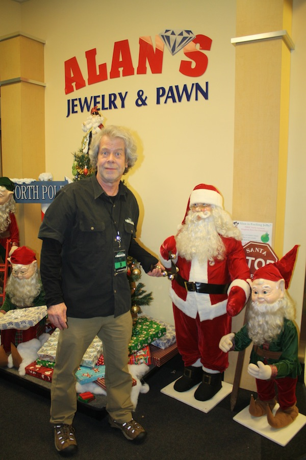 Alan 39 s jewelry and pawn 12 21 15 105 9 the mountain105 9 for Alan s jewelry pawn